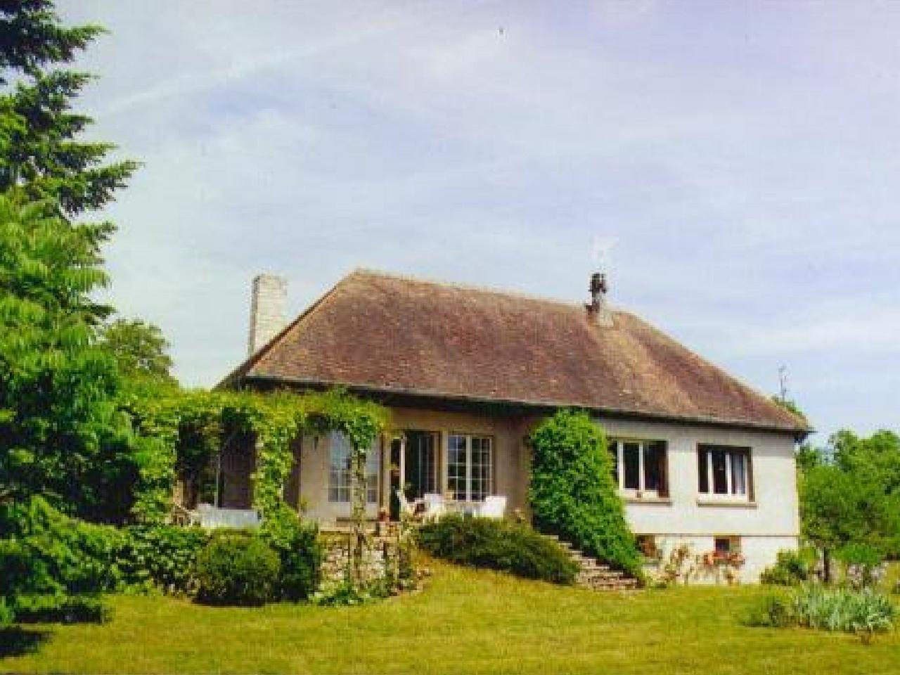 Alojamiento en francia viajar a francia - Casas de alquiler en francia ...
