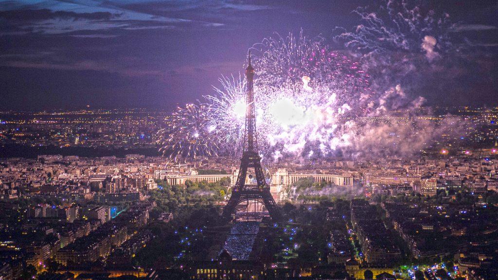 Días festivos en Francia - Viajar a Francia