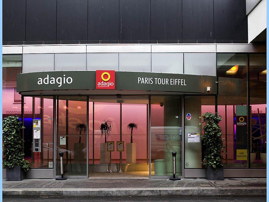 Alojamiento en francia viajar a francia for Hotel paris x