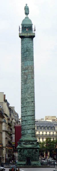 Columna Vendome
