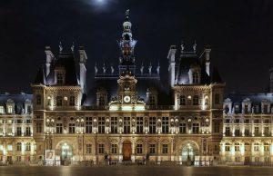 Ayuntamiento de París
