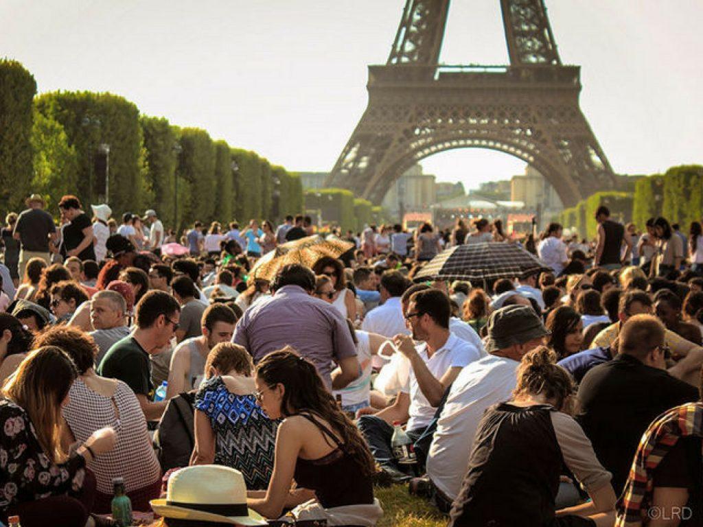 Francia En Abril Viajar A Francia