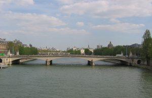 Puente del Carrousel