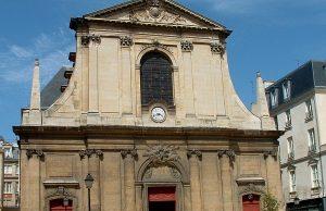 Basílica Notre-Dame-des-Victoires