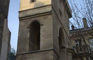 Torre de Juan sin Miedo