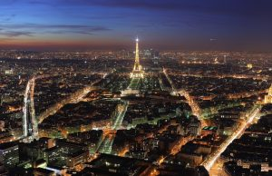 Ciudades de Francia