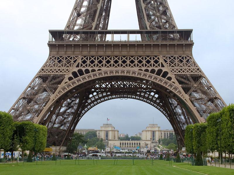 Torre Eiffel - Símbolo, historia, Tours, tickets y experiencia en la ...