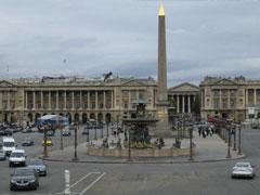 Plaza de la Concordia