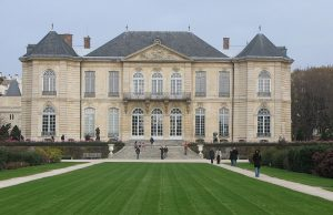 Museo Rodin (Musée Rodin)