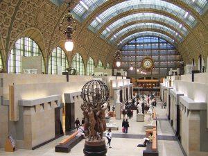 """""""Museo de Orsay"""""""