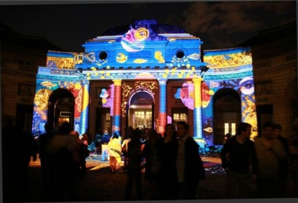 Noche Europea de los Museos