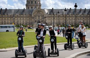 Visitas guiadas en París