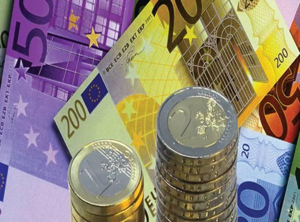 Francia dinero