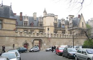 Museo Nacional de la Edad Media de París
