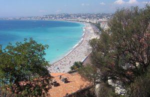Encontrar una playa nudista en Francia