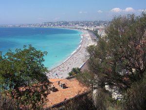 Playas en Francia