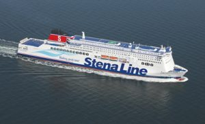 p&O Stena Line