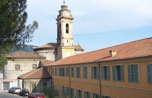 Abadía de  Saint-Pons
