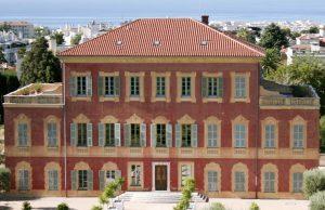 Museo de Matisse