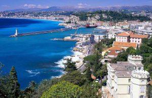 Información general de Niza