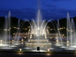 Aguas Musicales de Versalles