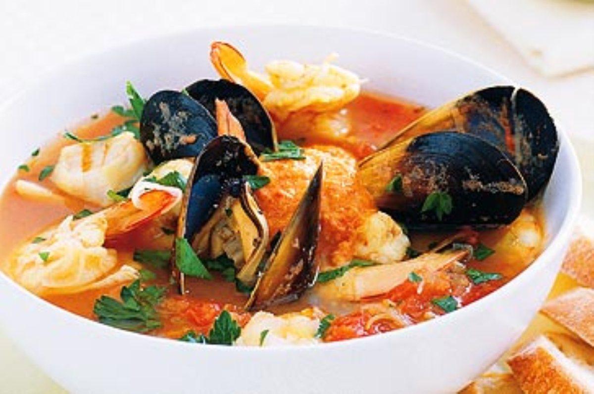 Gastronom a de marsella viajar a francia - Louisiana cuisine history ...