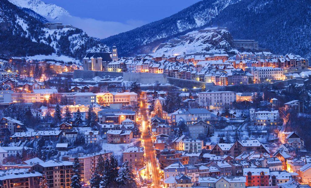 Clima En Salt Lake City En Diciembre