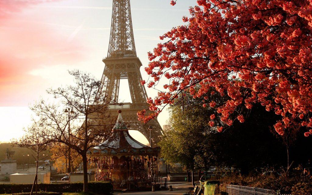 Resultado de imagen para Otoño en Francia