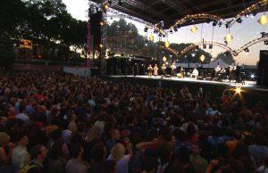 Fiestas y eventos en Toulouse