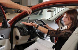 Alquiler de coches en Marsella