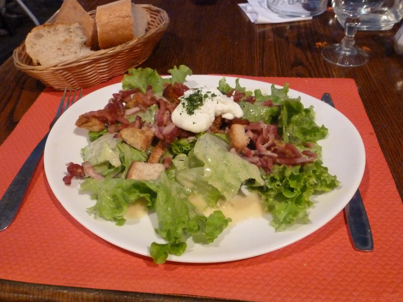 Gastronom a de lyon viajar a francia for Platos principales de francia
