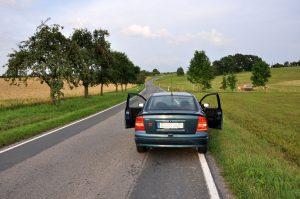 Cómo ir en coche a Francia
