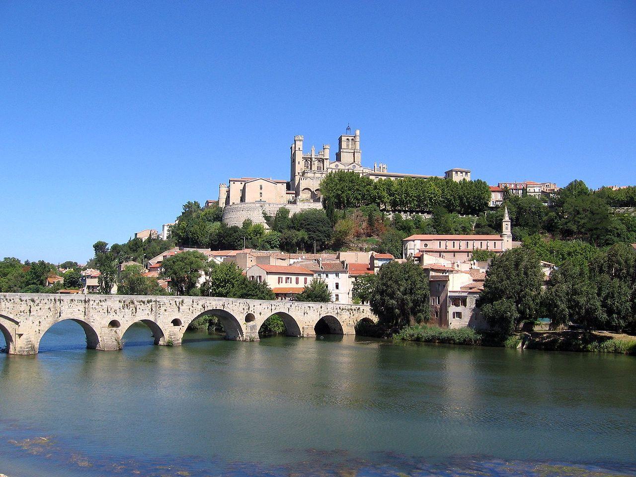 Ruta tur stica en coche por el sur de francia los for Francia cultura gastronomica